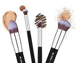 bs mall tm makeup brushes