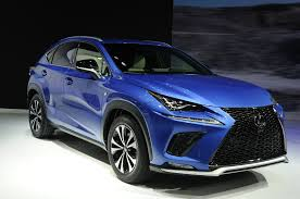 2018 lexus midsize suv.  suv lexus nx throughout 2018 midsize suv