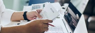 Resume Tips Writing Your Resume Rocio Telinski Associates Llc