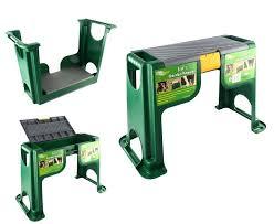 garden kneelers. Garden Kneelers Portable Foam Knee Pad Stool Gardening Tool Box Argos . C