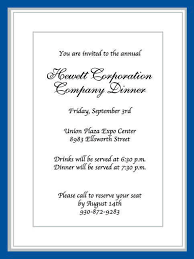 Formal Business Invitation Wording Pin By Coastal Bend Boat Rv Expo On Houston Store Dinner