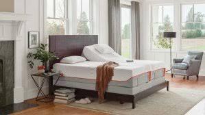 Serta Perfect Sleeper Alesbury 8 Plush Mattress Image Mattress