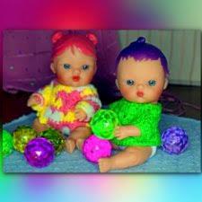 <b>Куклы Nines</b> Artesanals <b>D'Onil</b>, Испания / Бэйбики. <b>Куклы</b> фото ...