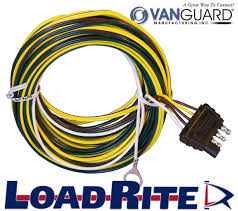 Boat Trailer Harness Professional Boat Trailer Wiring Harness
