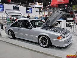 1988 Ford Mustang GT 'Hypersilver' | GenHO