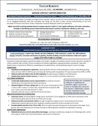 Captivating How To Structure A Resume 5 Examples Of Resumes Create ...
