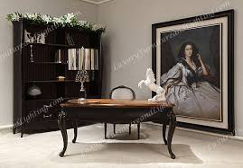 classical office furniture. transitional office luxury series classical furniture