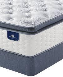 serta pillow top mattress. Serta Perfect Sleeper® Graceful Haven 13.75 Pillow Top Mattress T