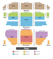 Edmond J Safra Hall Seating Chart New York Ny Tickets Tickets For Less