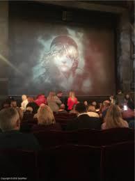 Stephen Sondheim Theatre Virtual Seating Chart Sondheim Theatre Queens Theatre London Seating Plan