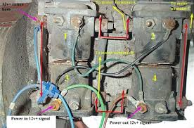difflock view topic solenoid wiring diagram for 8200 warn trried it this way it dont work winch is ok i tried it direct feed