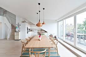 scandinavian design lighting. Gorgeous Pendants Bring Metallic Glint To The Posh Interior [Design: Nina Hausott] Scandinavian Design Lighting D