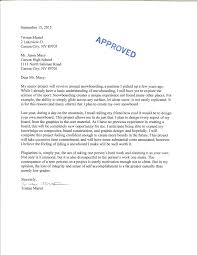 Sample College Letter Of Intent Template Template Of Letter Of Intent 8