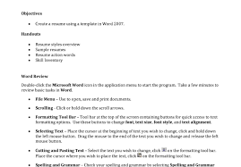 How To Make A Quick Resume For Free Amazing Make A Quick Resume Free Images Entry Level Resume 14