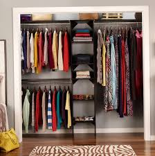 Ideas Of 31 Small Closet Shelf Ideas 26 Relevant Closet Shelving
