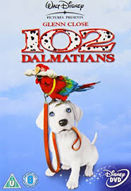 102 dalmatians live action dvd 2000