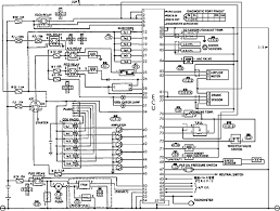 the car hacker s handbook figure 7 3 example of an ecu wiring diagram