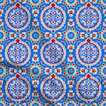 Islamic Golden Age Textiles