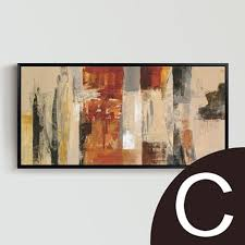 Small Picture Aliexpresscom Buy Abstract oil painting canvas handmade Modern