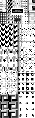 1465 best images about Black and white pattern on Pinterest