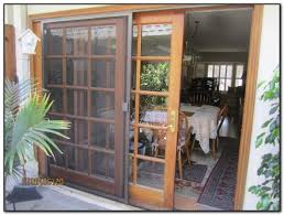simonton patio doors home depot patios home decorating