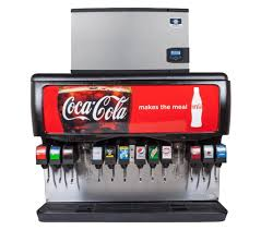 Coke Vending Machine Ebay Interesting Countertop Soda Vending Machine Coke Ebay Sasayuki