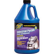 zep zu0856128 industrial purple cleaner u0026 degreaser concentrate zep drain cleaner r98