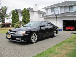 2003 Acura Tl Type S - URBANTRAIT.com
