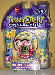 Tamagotchi Connection Version 5 Celebrity Tamagotchi Wiki