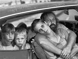 best homelessness images homeless people  mary ellen mark the damm family in their car los angeles california 1987 this looks like its becoming an icon for modern america