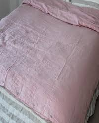 french washed linen duvet cover full stonewashed pure linen bedding children queen bed linen cover double