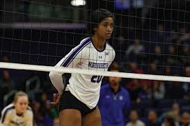 <b>Cats</b> fall to No. <b>7</b> Wisconsin at home in straight <b>sets</b>