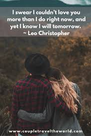 150 Romantic Couple Love Quotes Perfect For Instagram Captions