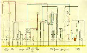 vw thing schematic simple wiring diagram thesamba com vw thing wiring diagrams vw thing wwii vw thing schematic