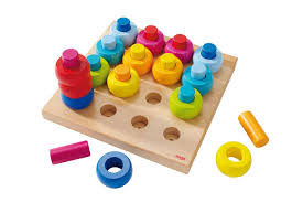 rainbow whirls game best gifts for two year olds