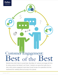 Forbes Insights Customer Engagement