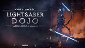 Design Dojo Media Com Surprise The Vader Immortal Lightsaber Dojo Is Getting An