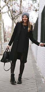 Best 25+ All black outfit ideas on Pinterest | All black fashion ...
