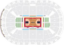 Wizards Vip Seating Chart Wallseat Co