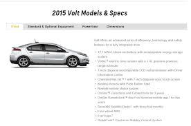 2015 Chevrolet Volt Has Larger Battery, Drivers May See More Range