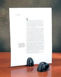 desk paper holder stand for office doent