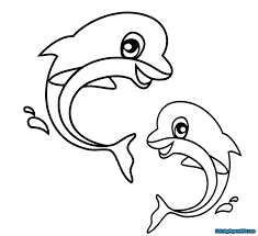 Baby Animal Coloring Book Best Cute Baby Sea Animal Coloring Pages