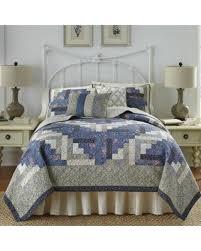 Amazing Deal on Nostalgia Home Olivia Cotton Quilt (Twin), Blue & Nostalgia Home Olivia Cotton Quilt (Twin), Blue Adamdwight.com