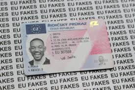 - Driving Fake Fakes Identity License Cards Eu