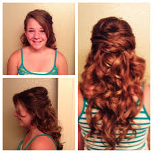 Occasion Hair Style 8th grade graduation hairstyle hair special occasion hairstyles 3886 by stevesalt.us