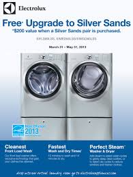 Appliances Brands Most Efficient Laundry Appliances Friedmans Ideas And Innovations