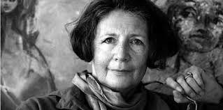 """<b>Alice Miller</b>, psychologue, auteur du """"Drame de l'enfant doué"""". (DR) - 7091132-alice-miller-la-psy-qui-denoncait-la-pedagogie-noire-vue-par-son-fils"""