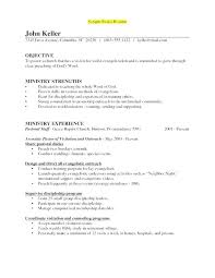 Ministry Resume Template Youth Minister Resume Top Rated Pastoral Simple Ministry Resume