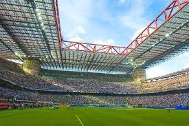 FC Internazionale vs Lazio Roma Tickets and Hospitality