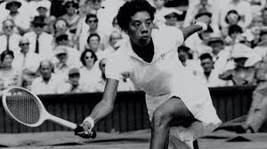 Cape Fear Unearthed: Althea Gibson - Queen of the Court